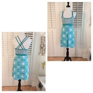 Lola Athletic Dress Size S